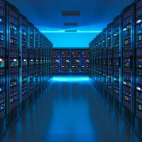 FiveFold - Managed Data Center